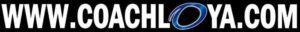 Coach Loya Footer Logo