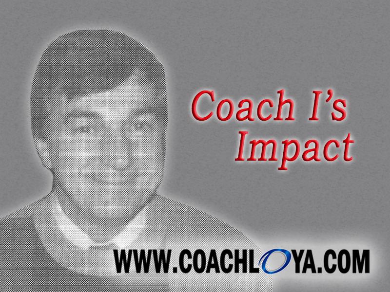 Coach I's Impact