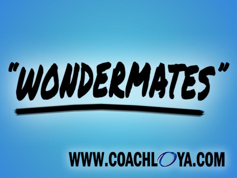Wondermates