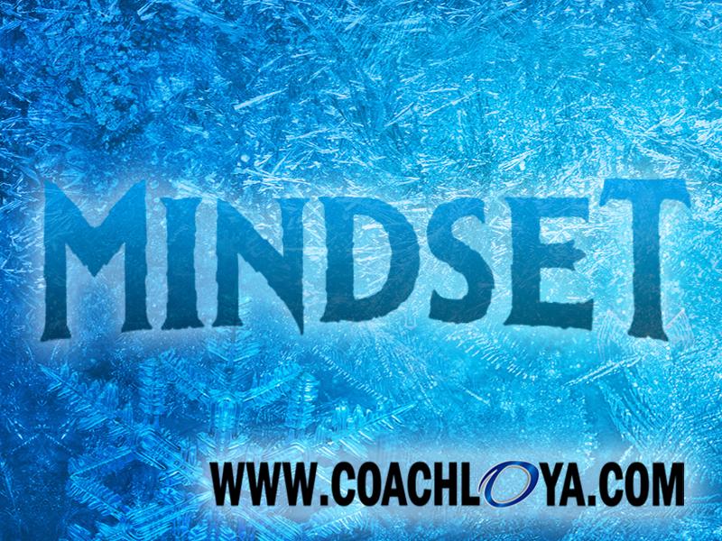 A Frozen Mindset